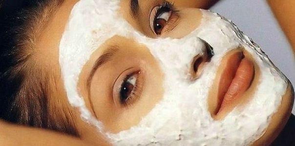Тайская маска для лица с потрясающим эффектом.