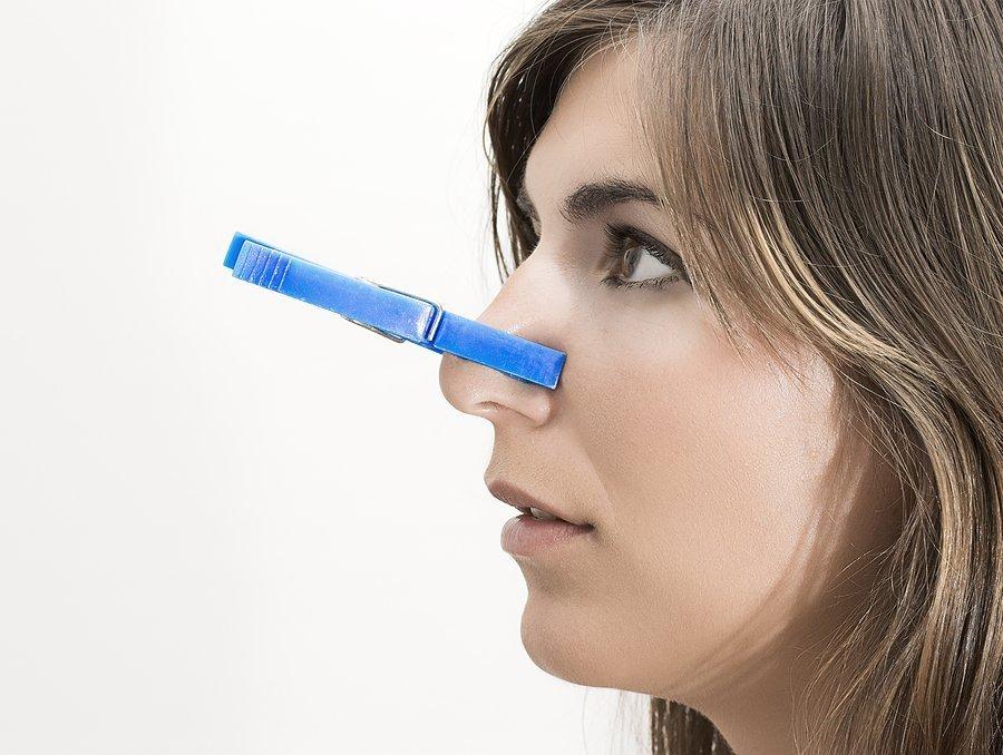 Способы прогревания носа при гайморите
