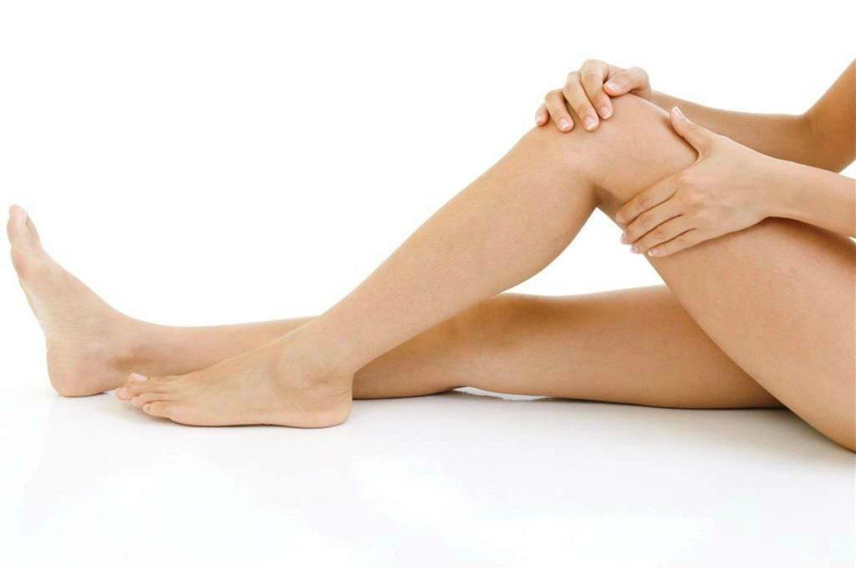 Устранить артроз коленного сустава помогут проверенные народные средства