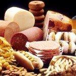 Животные жиры и фастфуд