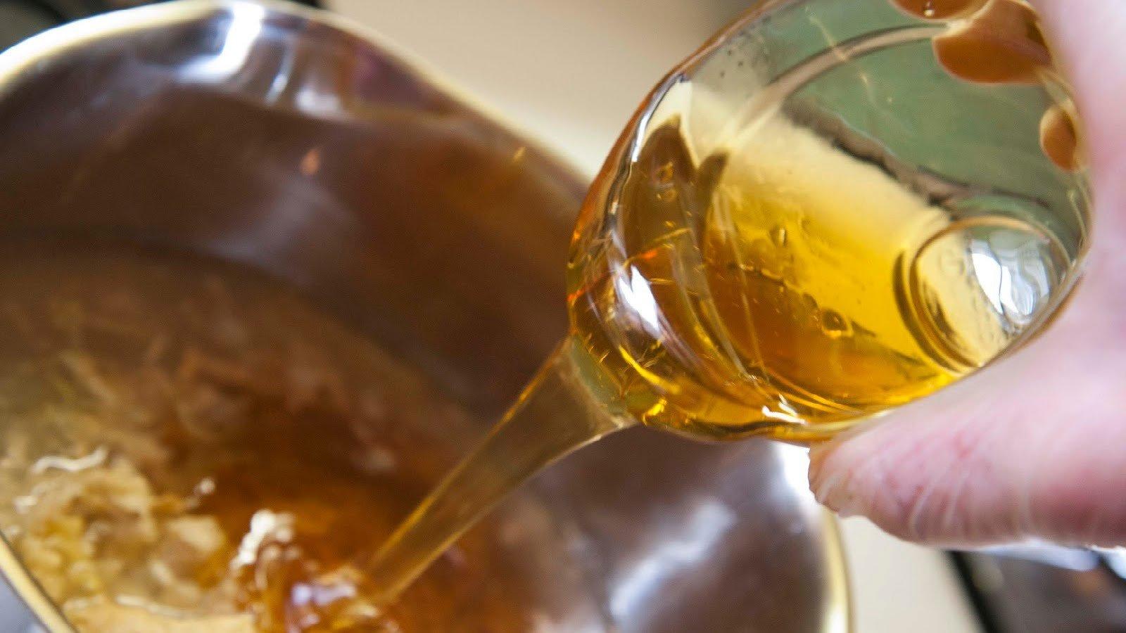 Медовая лепёшка –ароматное лекарстводля ребёнка от кашля
