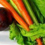 Морковь и свёкла