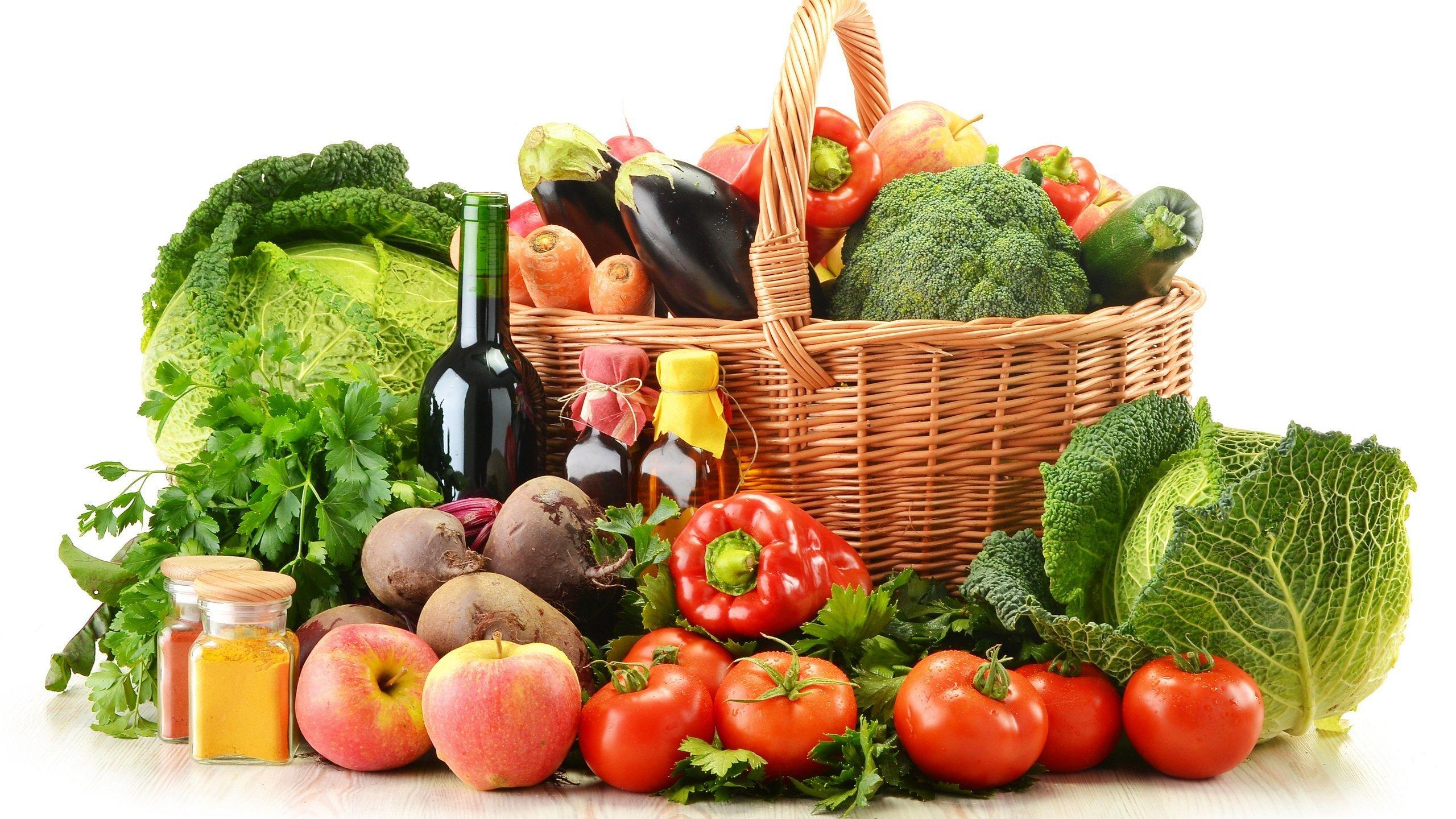 Противоопухолевая диета – методика