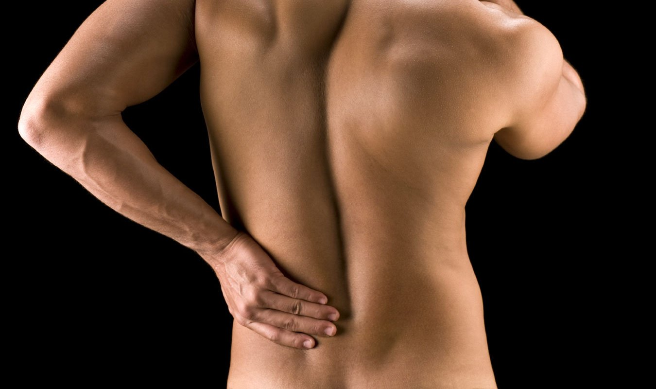 Грыжа диска позвоночника – Лечение грыжи диска позвоночника