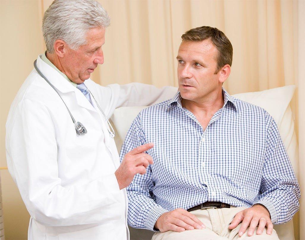 Молочница у мужчин – лечение народными средствами