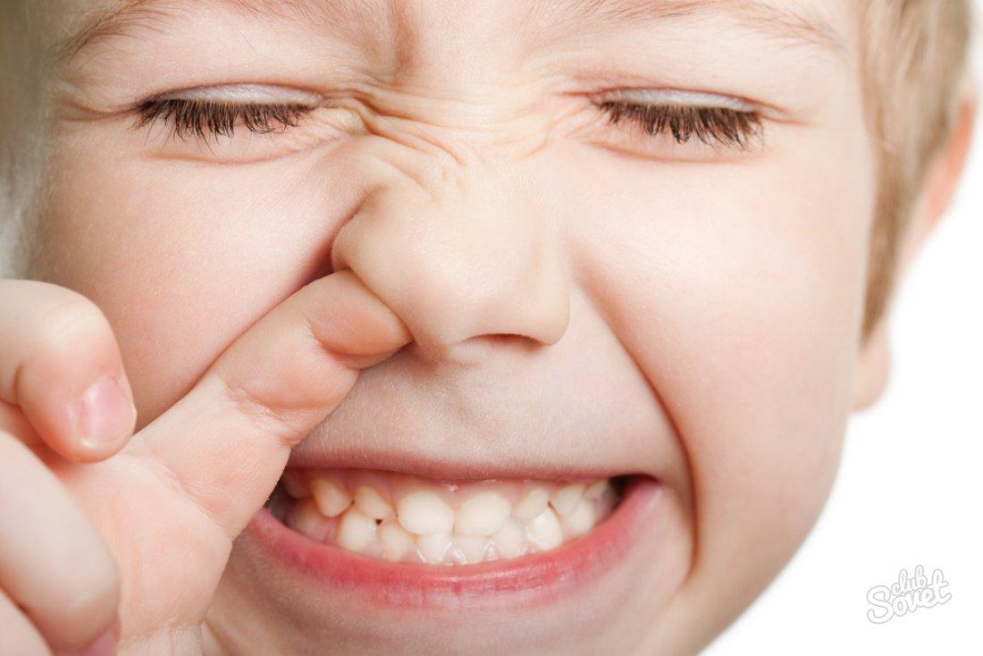 Полипы в носу – народное лечение