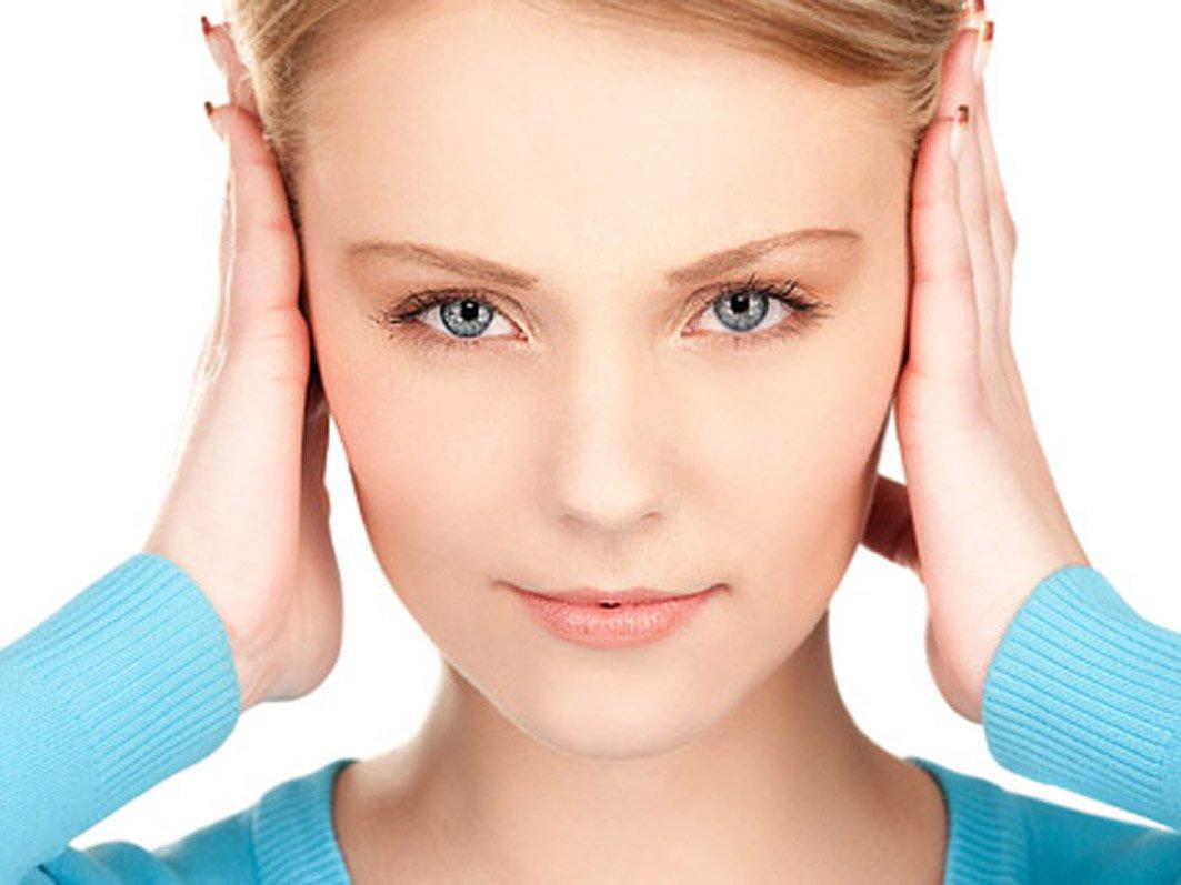 Отит ушей – лечение у детей и взрослых