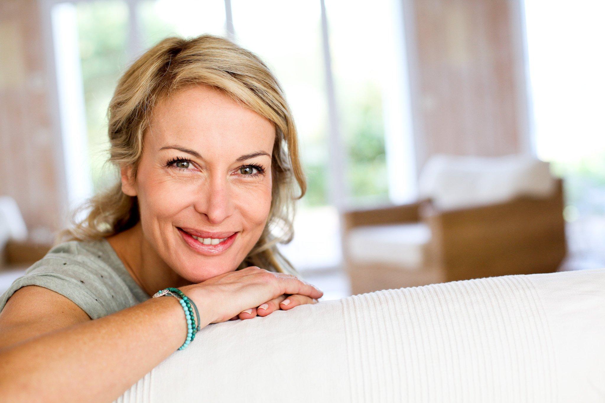 Климакс у женщин – лечение народными средствами