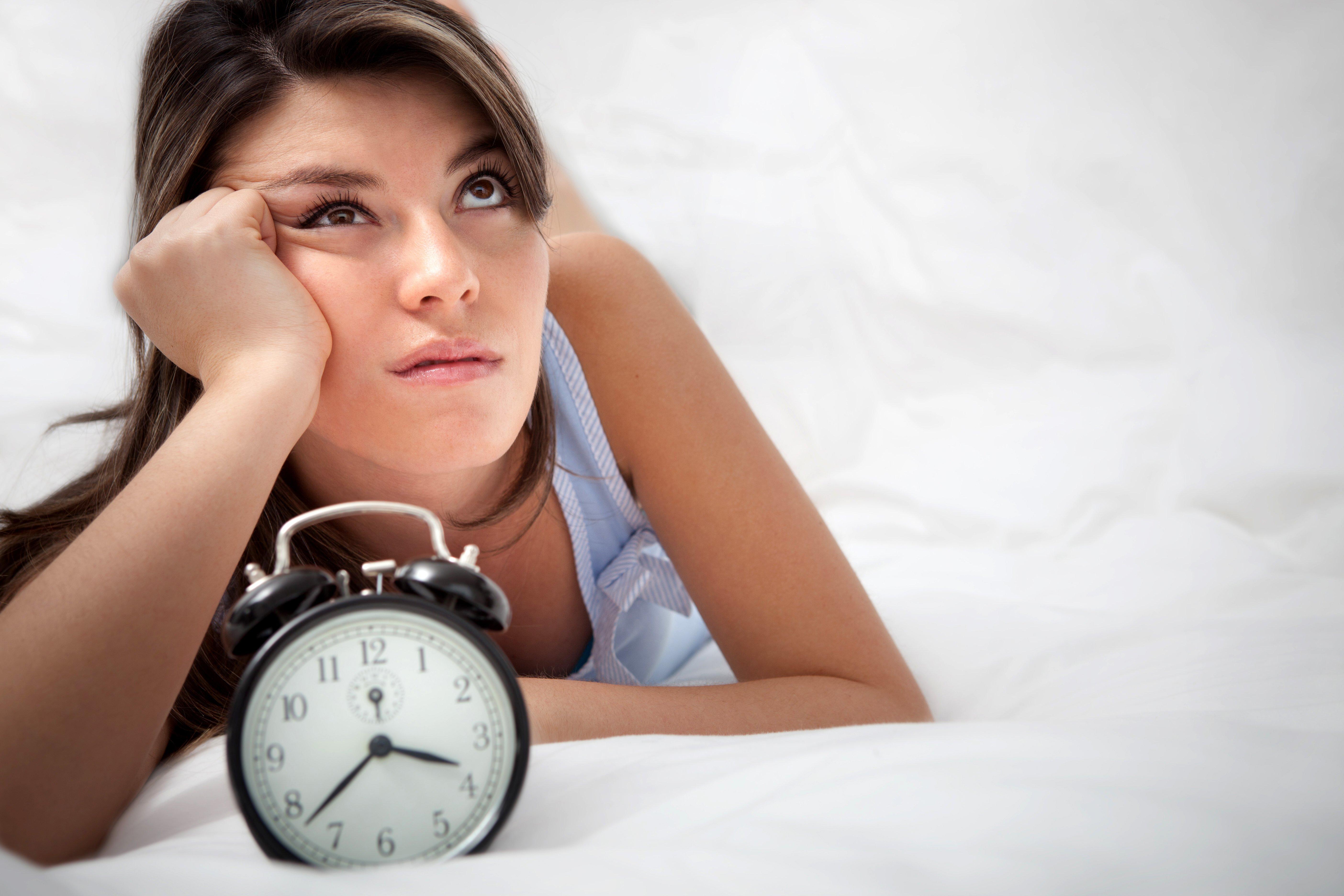 Ночная бессонница – как избавиться от бессонницы