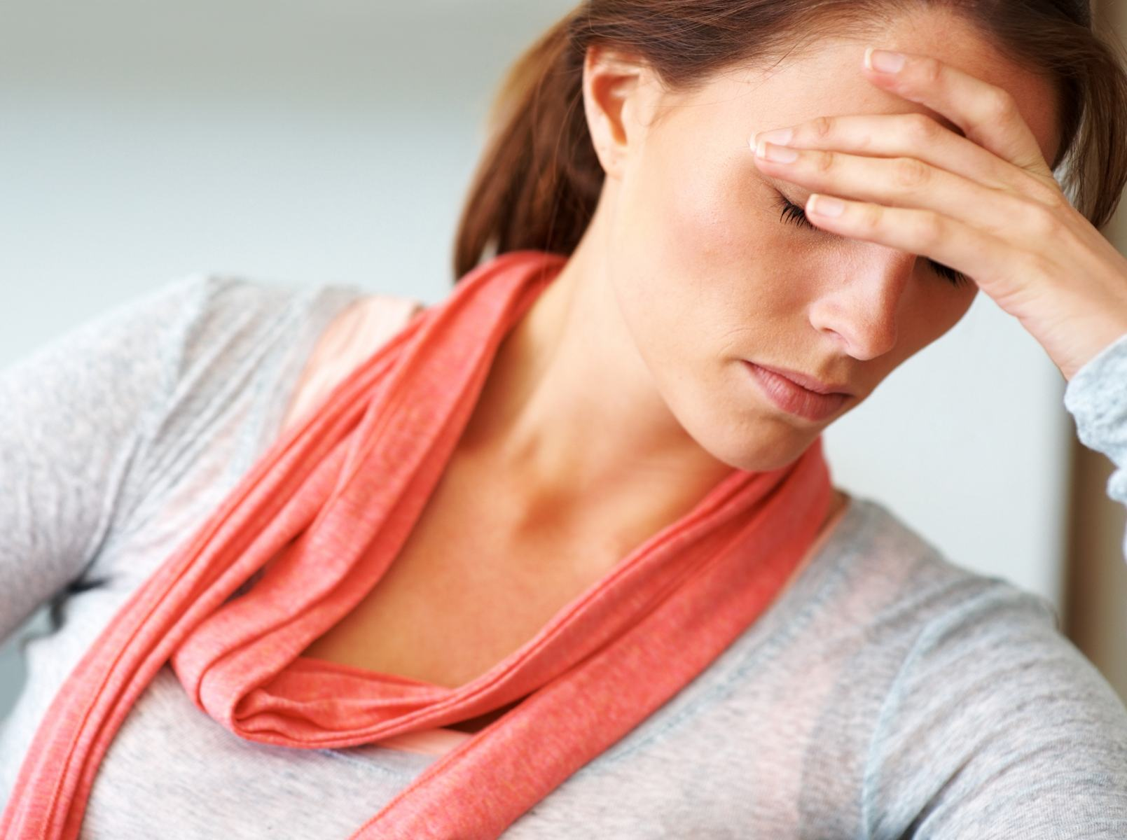 Как избавиться от головной – Средства от головной боли