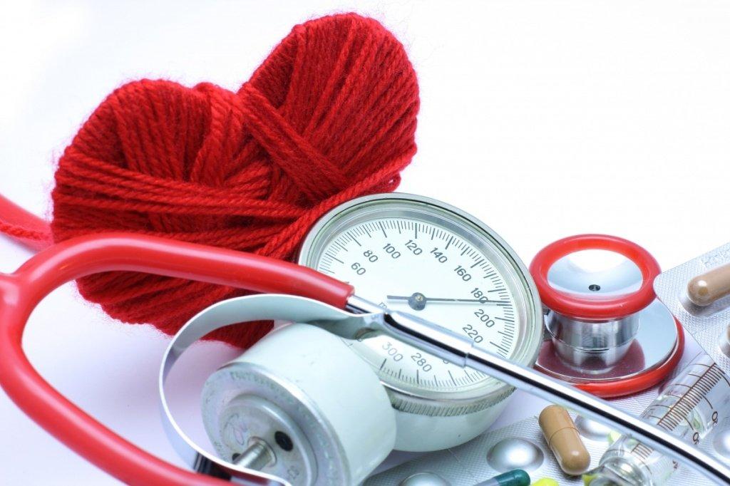 Гипертония – лечение народными средствами