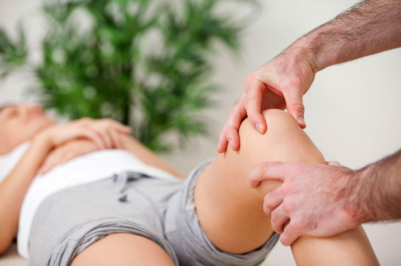 Артроз коленного сустава – Народные средства