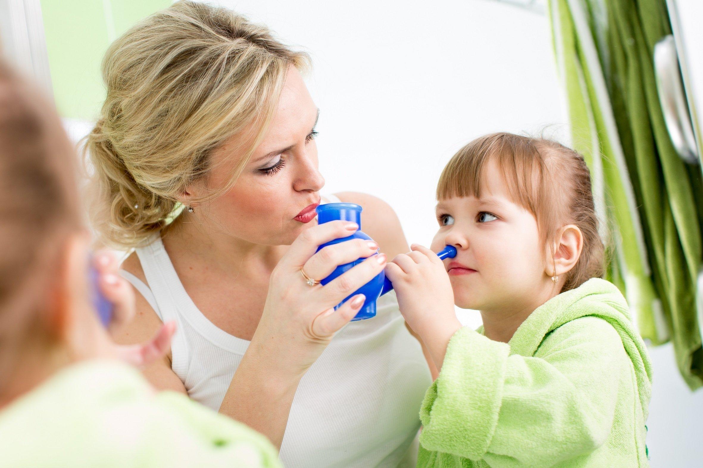 Аденоиды у детей – лечение – народные средства