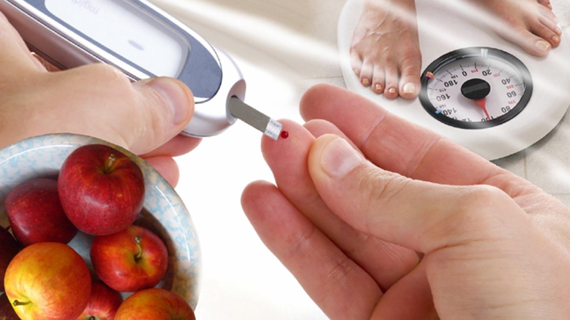 Признаки диабета – лечение диабета