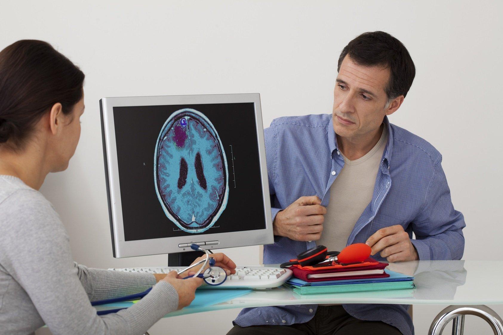 Эпилепсия – симптомы и лечение