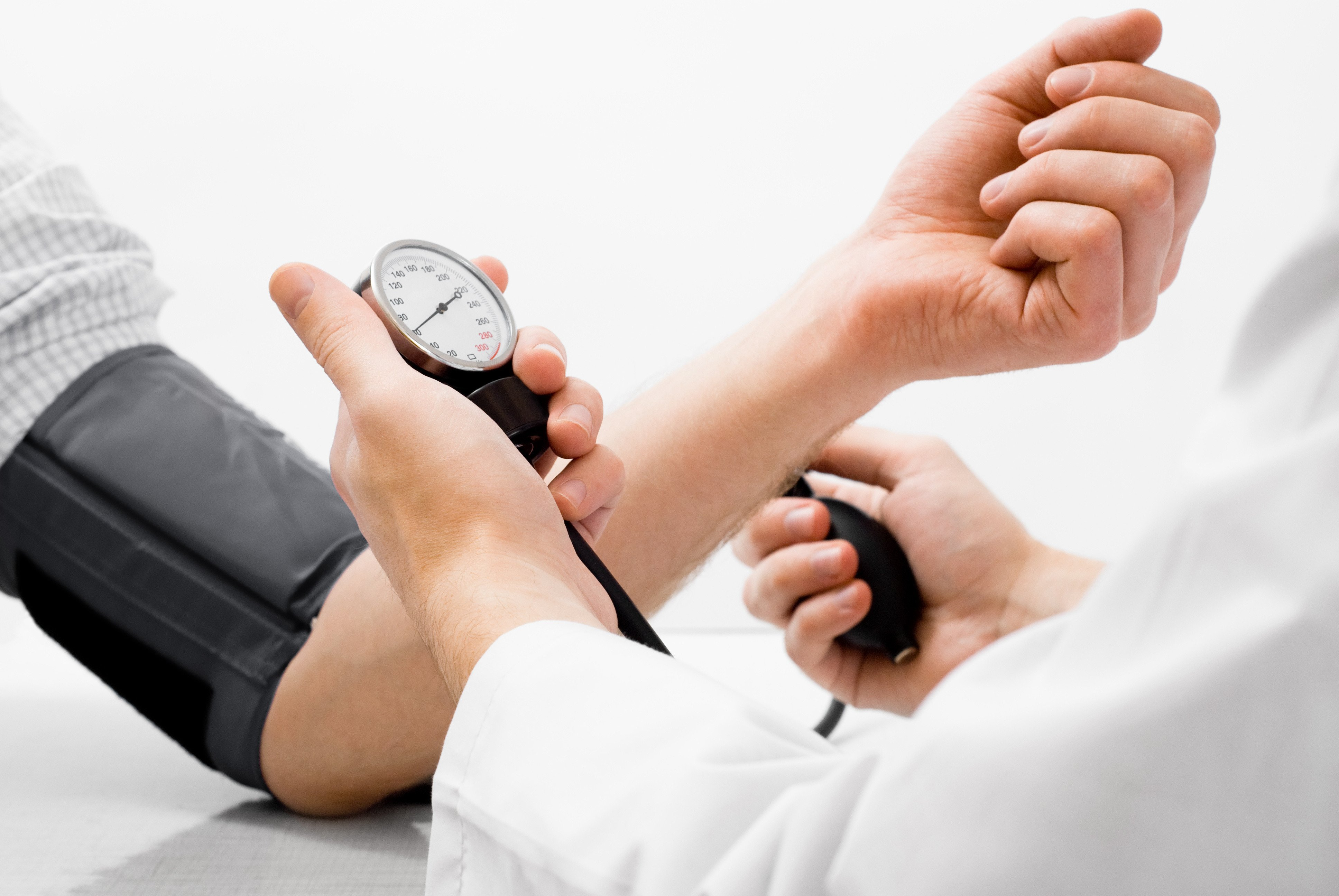 Как снизить кровяное давление