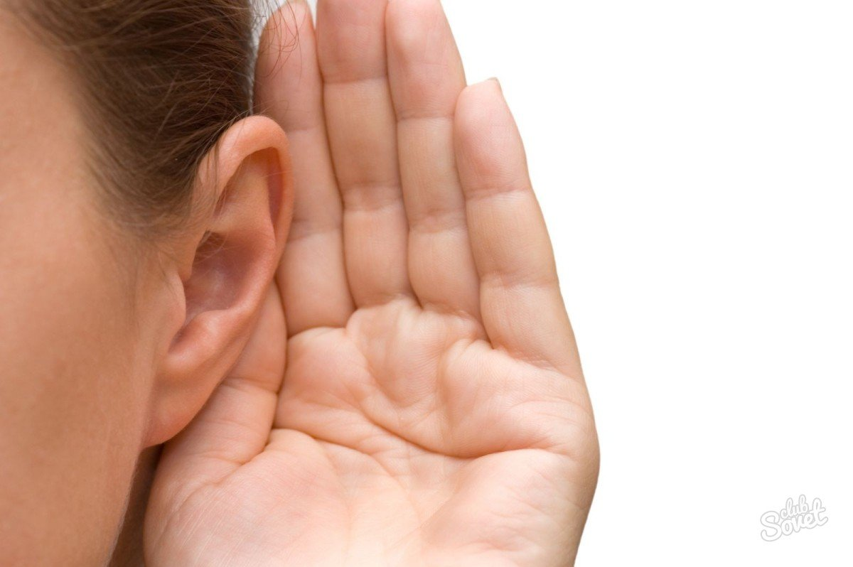 Болезни уха – симптомы и лечение