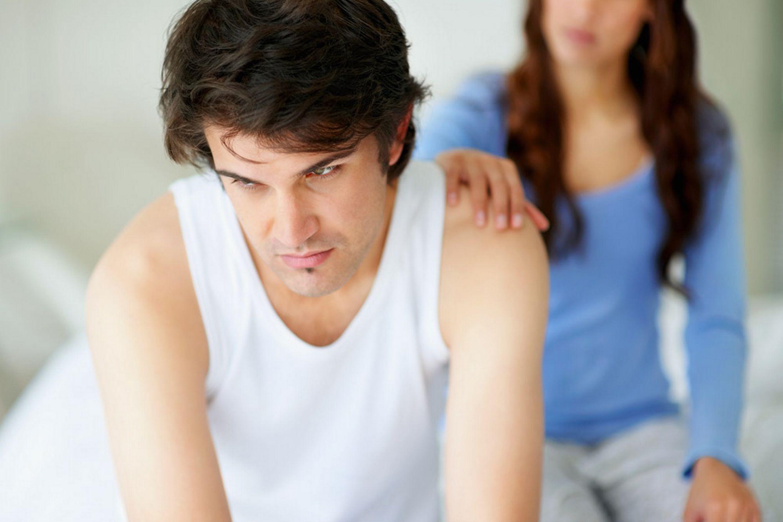 Цистит у мужчин – симптомы и лечение