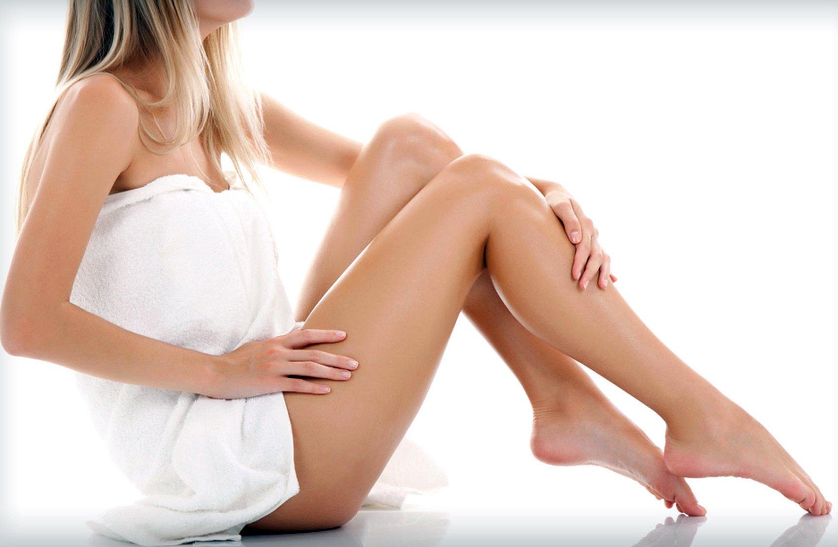 Как лечить рожу на ноге