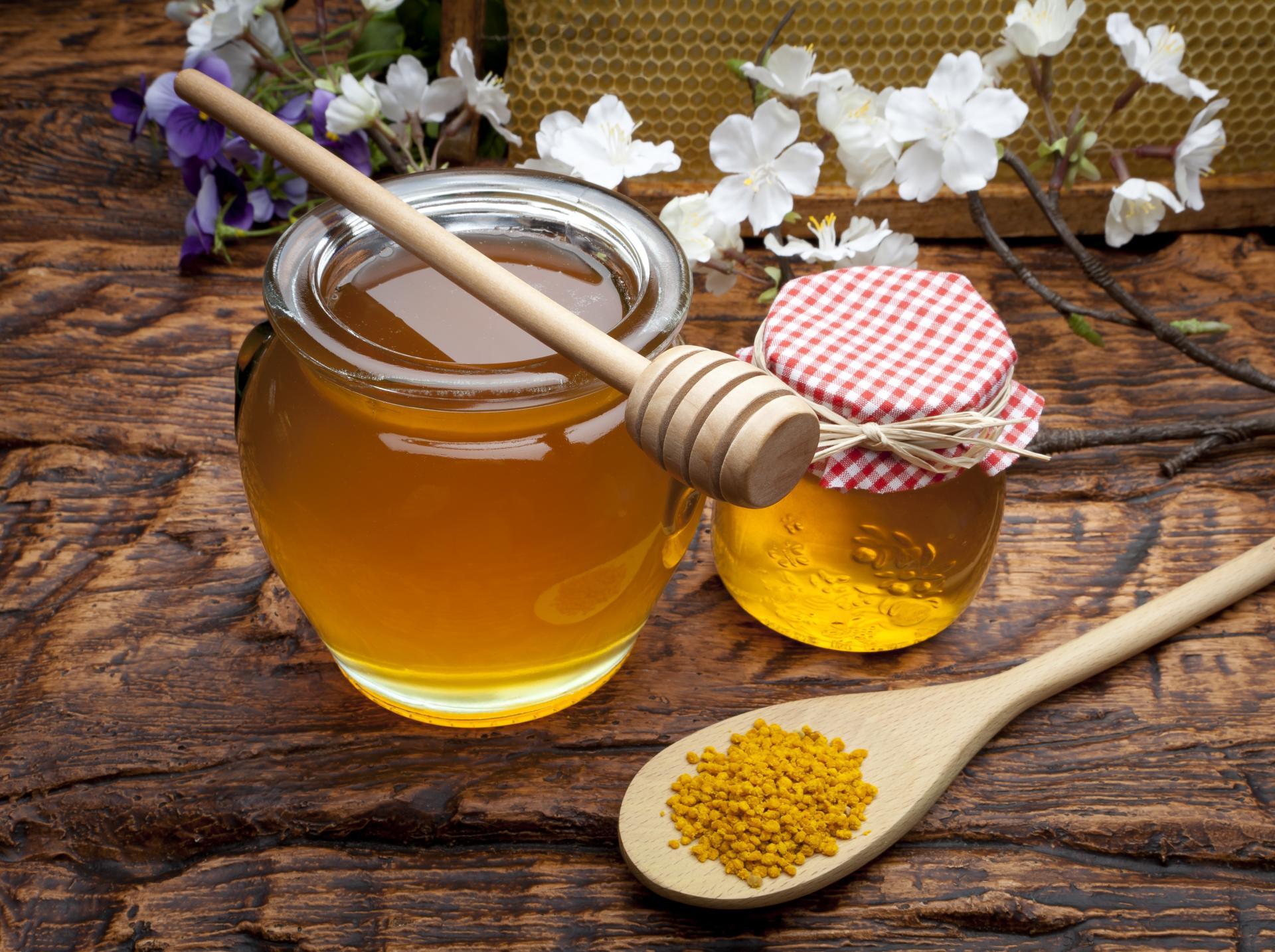 Мёд в лечении простатита: натуральное и эффективное средство