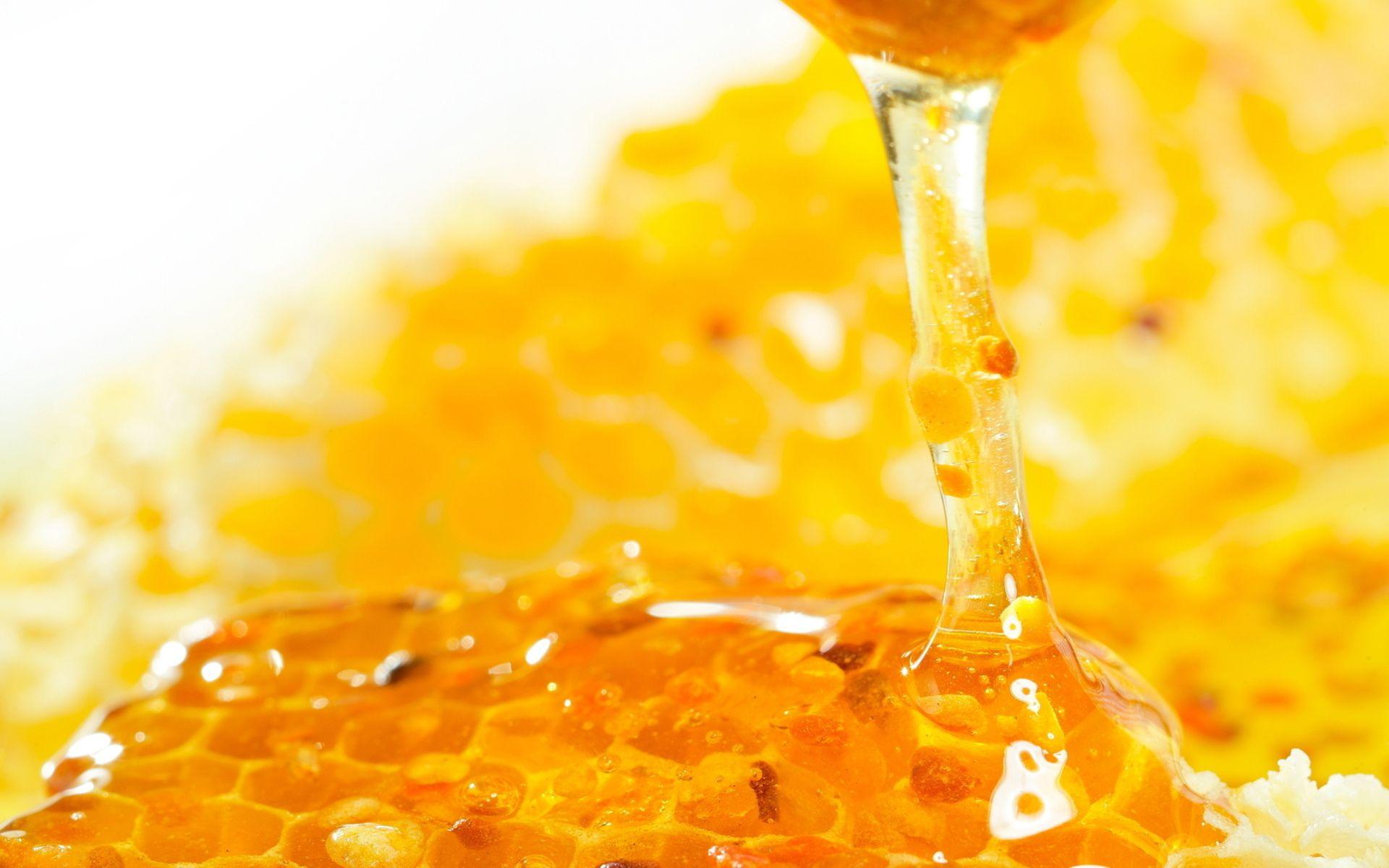 Лечим пиелонефрит мёдом и прополисом