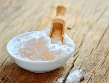 Пищевая сода – эффективное народное средство против изжоги
