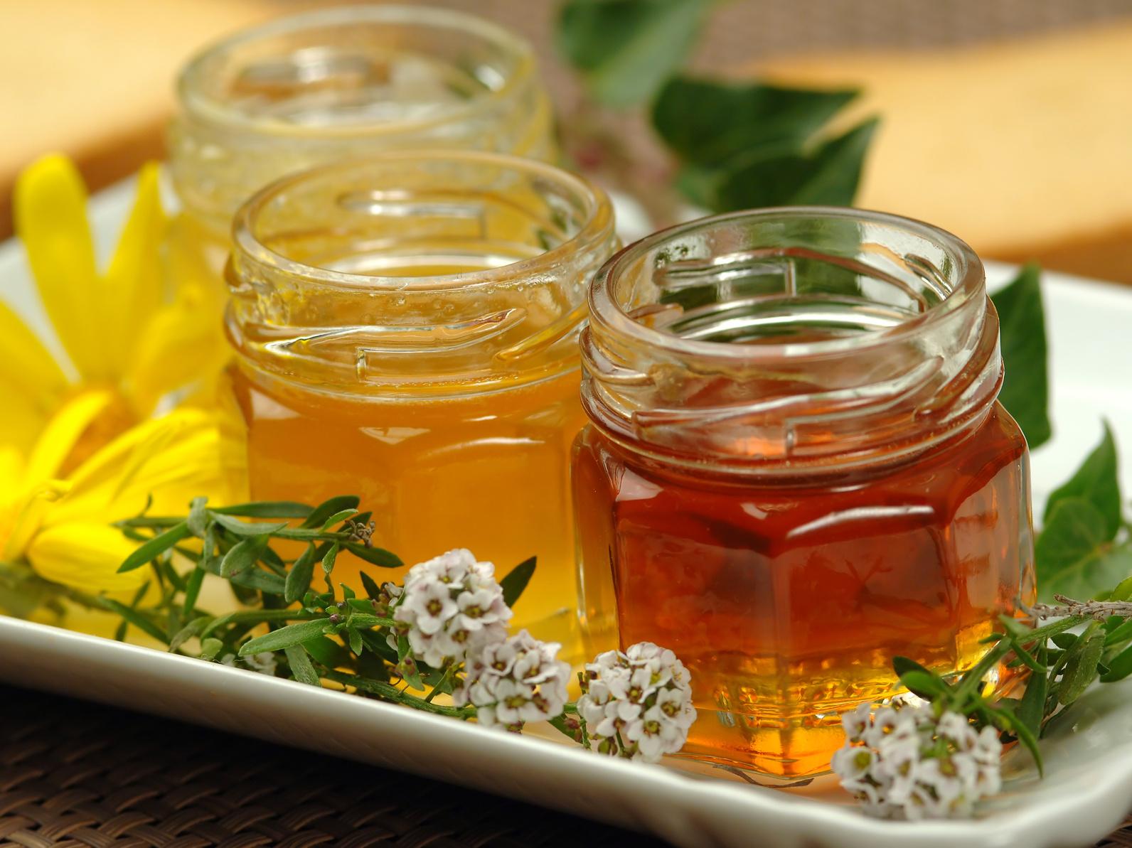 Мёд для мужчин: польза и секреты применения