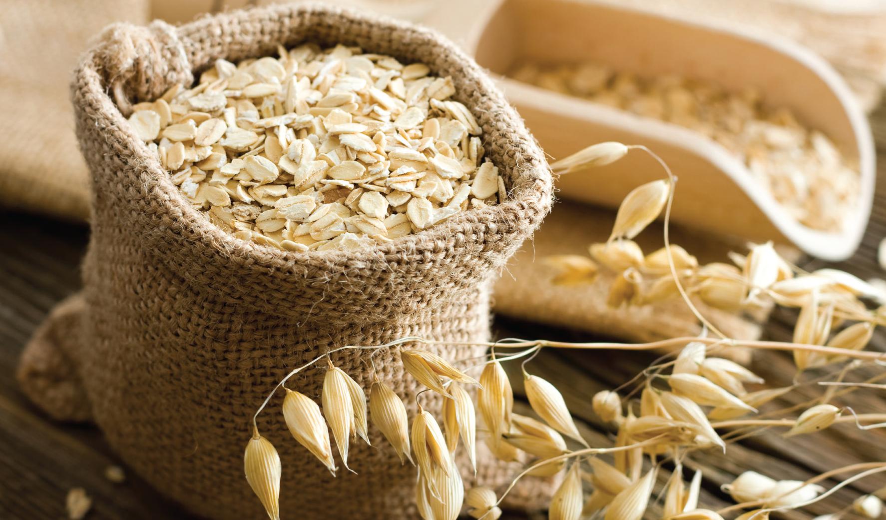 Очищение и лечение печени овсом: рецепты, противопоказания, отзывы