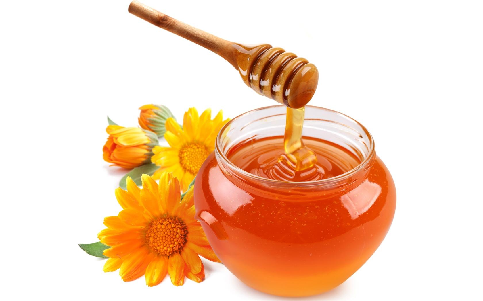 Мёд лечит сердце и чистит сосуды