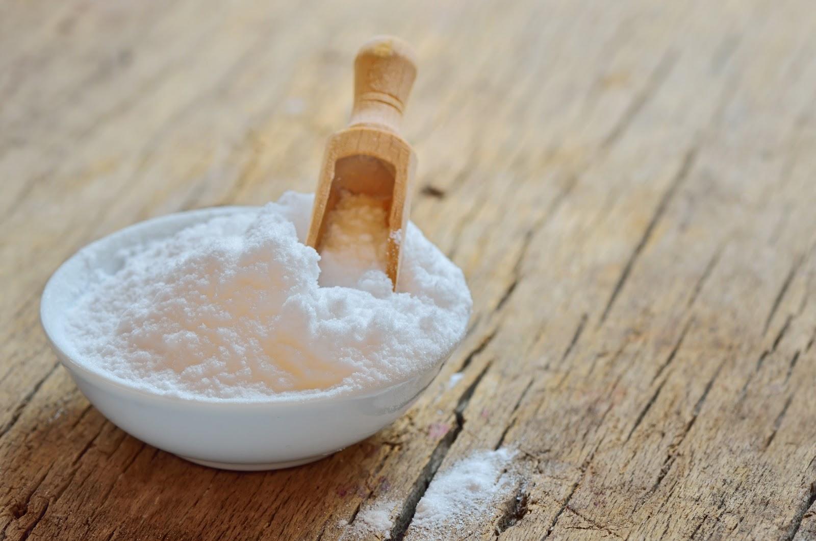 Пищевая сода лечит суставы
