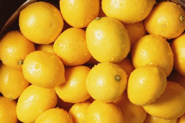 Лимон — очень полезный фрукт, имеющий множество витаминов и аминокислот полезных для человека!