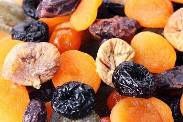 Три плода, которые нужно съедать каждый день