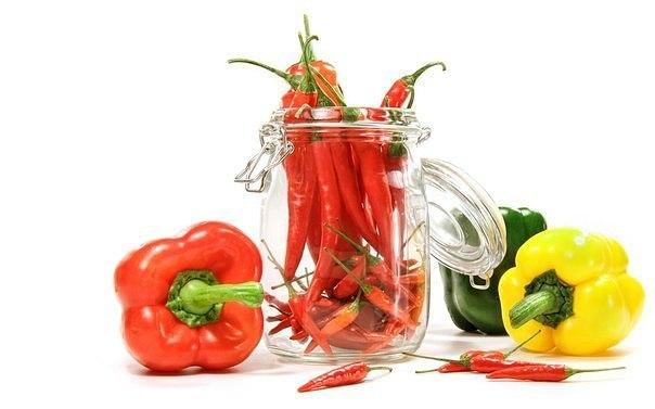 Перец и его множество полезных и лечебных свойств.