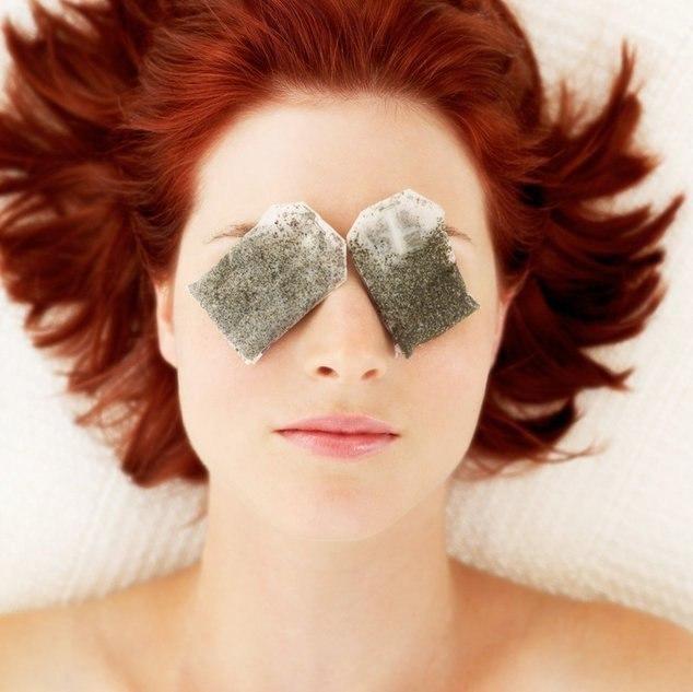 Как подтянуть веки и кожу вокруг глаз