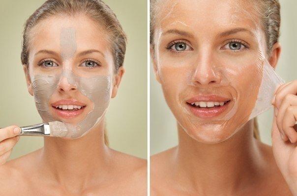 Лифтинг маски для лица